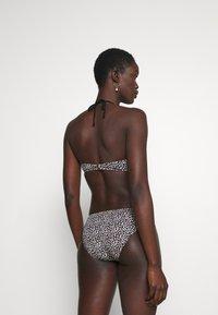 Bruno Banani - WIRE BAND SET - Bikini - multicoloured - 2