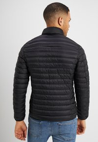 Marc O'Polo - JACKET - Jas - black - 2