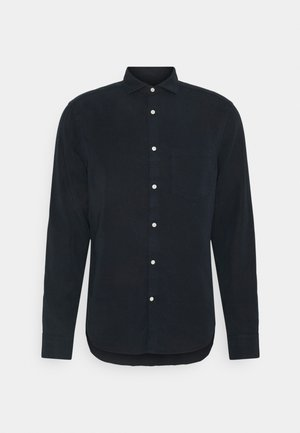 COMFORT SHIRT - Shirt - navy