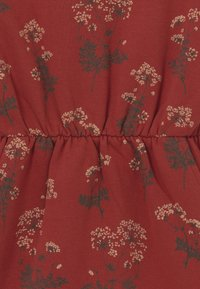 Soft Gallery - JANEL - Vestido informal - red ochre - 3