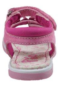 Pio - Sandals - pink - 2