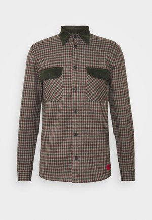 WORKWEAR - Shirt - green