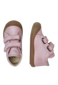 Naturino - COCOON VL - Baby shoes - lilla - 1
