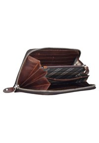 Harold's - SADDLE  - Wallet - brown - 5