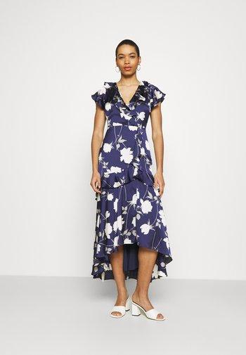 DRESS - Maxi dress - blue