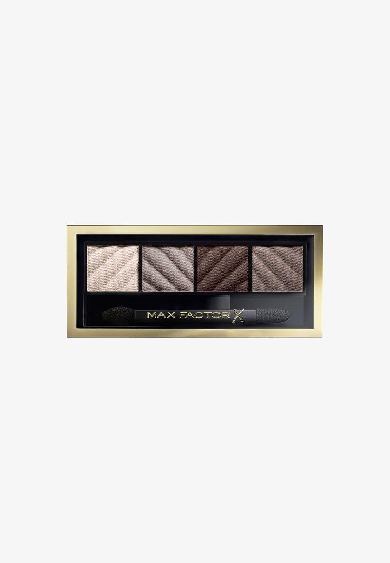 Max Factor - SMOKEY EYE DRAMA KIT EYESHADOW - Eyeshadow palette - 30 black onyx