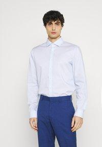 OLYMP No. Six - SUPER SLIM - Formal shirt - bleu - 0
