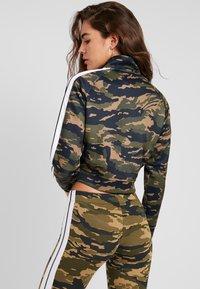 Ellesse - PAOLINA - Training jacket - olive - 2