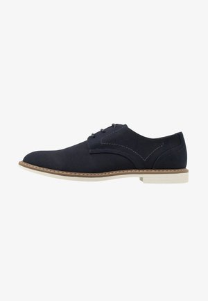 Zapatos de vestir - dark blue