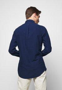 Polo Ralph Lauren - LONG SLEEVE SPORT - Shirt - indigo - 2