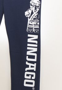 LEGO Wear - Tracksuit bottoms - dark navy - 2