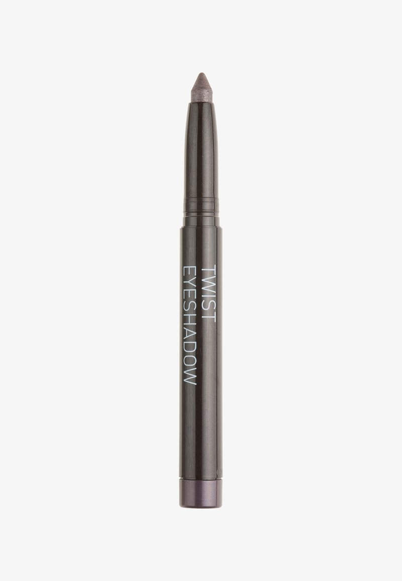 Korres - VOLCANIC MINERALS TWIST EYESHADOW STICK - Eye shadow - grey brown 33
