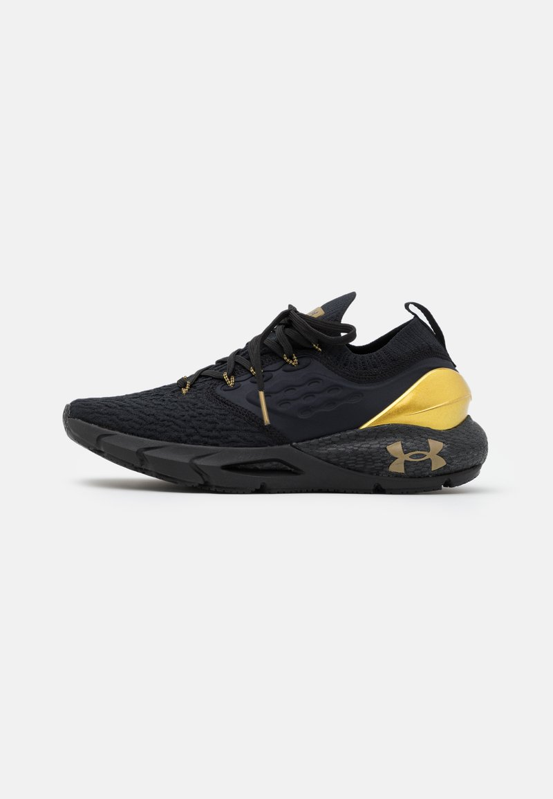 Under Armour - HOVR PHANTOM 2 - Zapatillas de running neutras - black