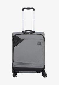 Titan - FOXX  - Wheeled suitcase - silver black - 0