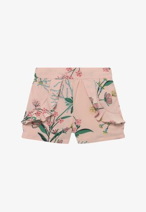 OSIANNA  - Shorts - peach blush