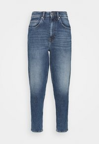 MOM - Relaxed fit jeans - oslo light blue