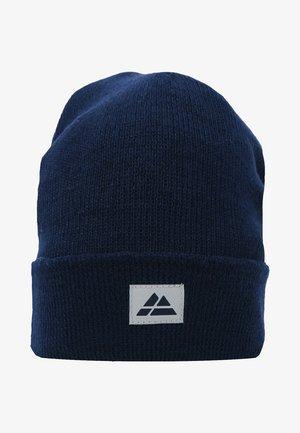 Mössa - blue