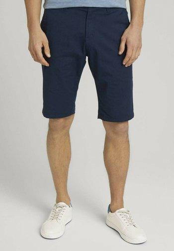JOSH  - Shorts - dark blue