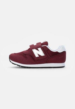 YZ373KR2 UNISEX - Sneakers laag - burgundy