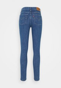 Levi's® - 720 HIRISE SUPER SKINNY - Jeansy Skinny Fit - eclipse mextra - 6