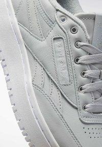 Reebok Classic - Sneakersy niskie - grey - 7