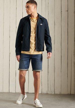 Summer jacket - eclipse navy
