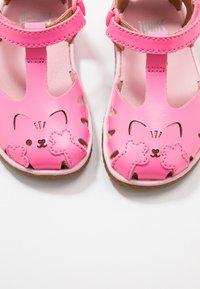 Camper - TWINS - Sandalias - pink - 6
