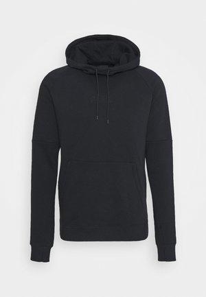 PARIS ST GERMAIN HOOD - Club wear - black