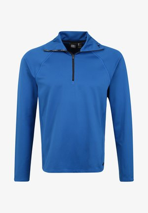 CLIME - Fleece trui - blue
