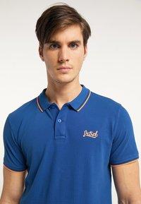 Petrol Industries - Polo shirt - imperial blue - 3