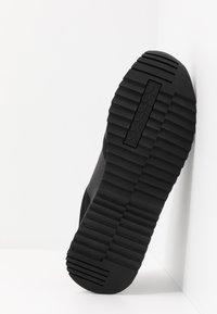 Lamborghini - Sneakers laag - black - 4