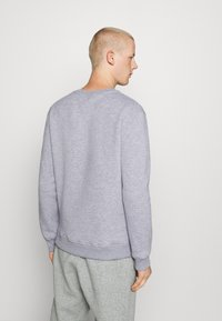 AMICCI - SCICILY  - Sweatshirt - grey marl - 2