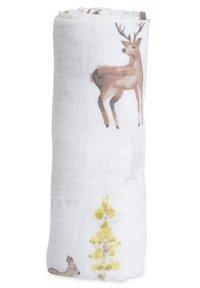 Little Unicorn - Muslin blanket - ohdeer - 6