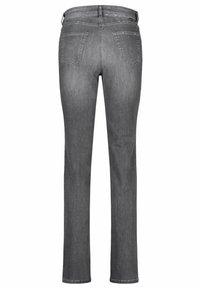 MAC - Slim fit jeans - grau - 3