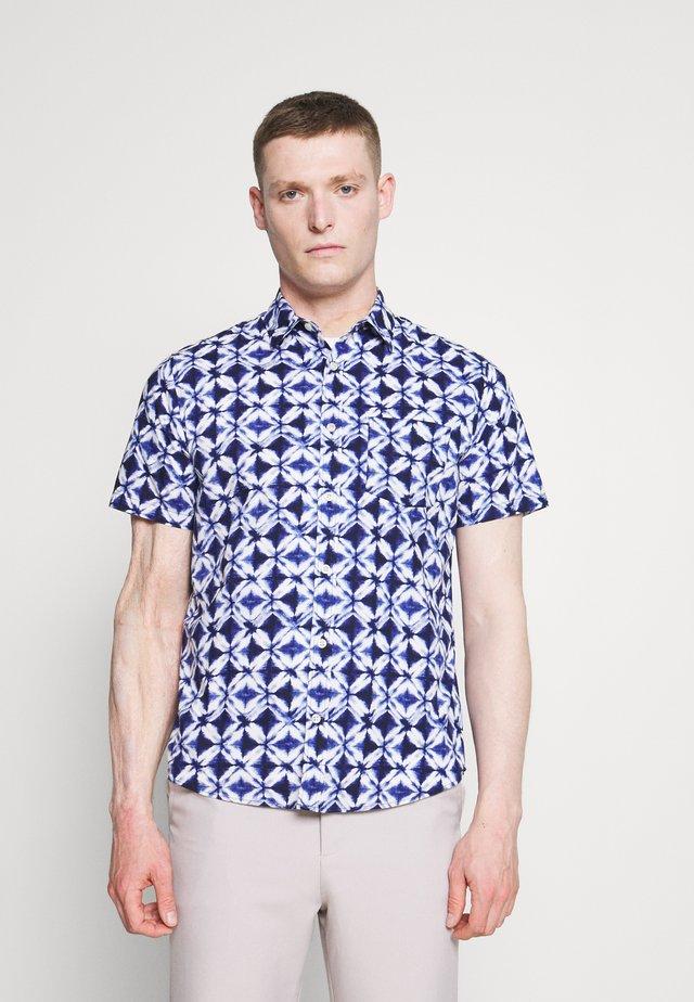 Shirt - shibori
