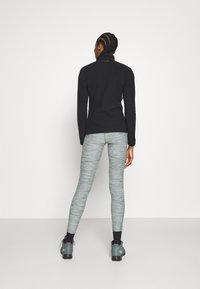 The North Face - GLACIER  - Fleece jacket - black - 3