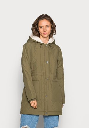 ANORAK REPLACEMENT - Parka - olive