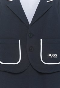 BOSS Kidswear - ALL IN ONE - Overal - navy - 2
