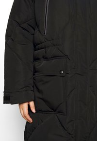 Lee Plus - ELONGATED PUFFER - Classic coat - black - 7