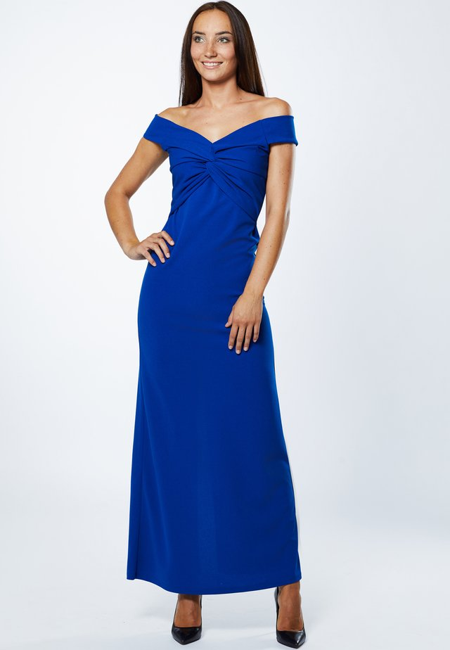 Occasion wear - royal blue