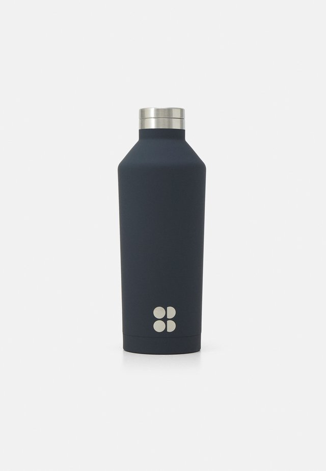 KEEP IT CHILL THERMO WATER BOTTLE - Vattenflaska - slate grey