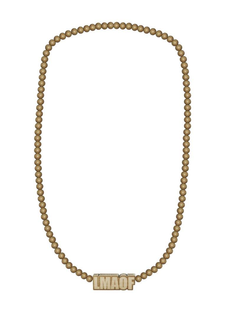 Herren LMAOF - Halskette