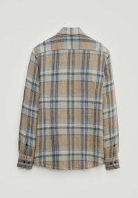 Massimo Dutti - Shirt - multi-coloured - 1