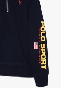 Polo Ralph Lauren - SPORT - Sweatshirt - cruise navy - 3