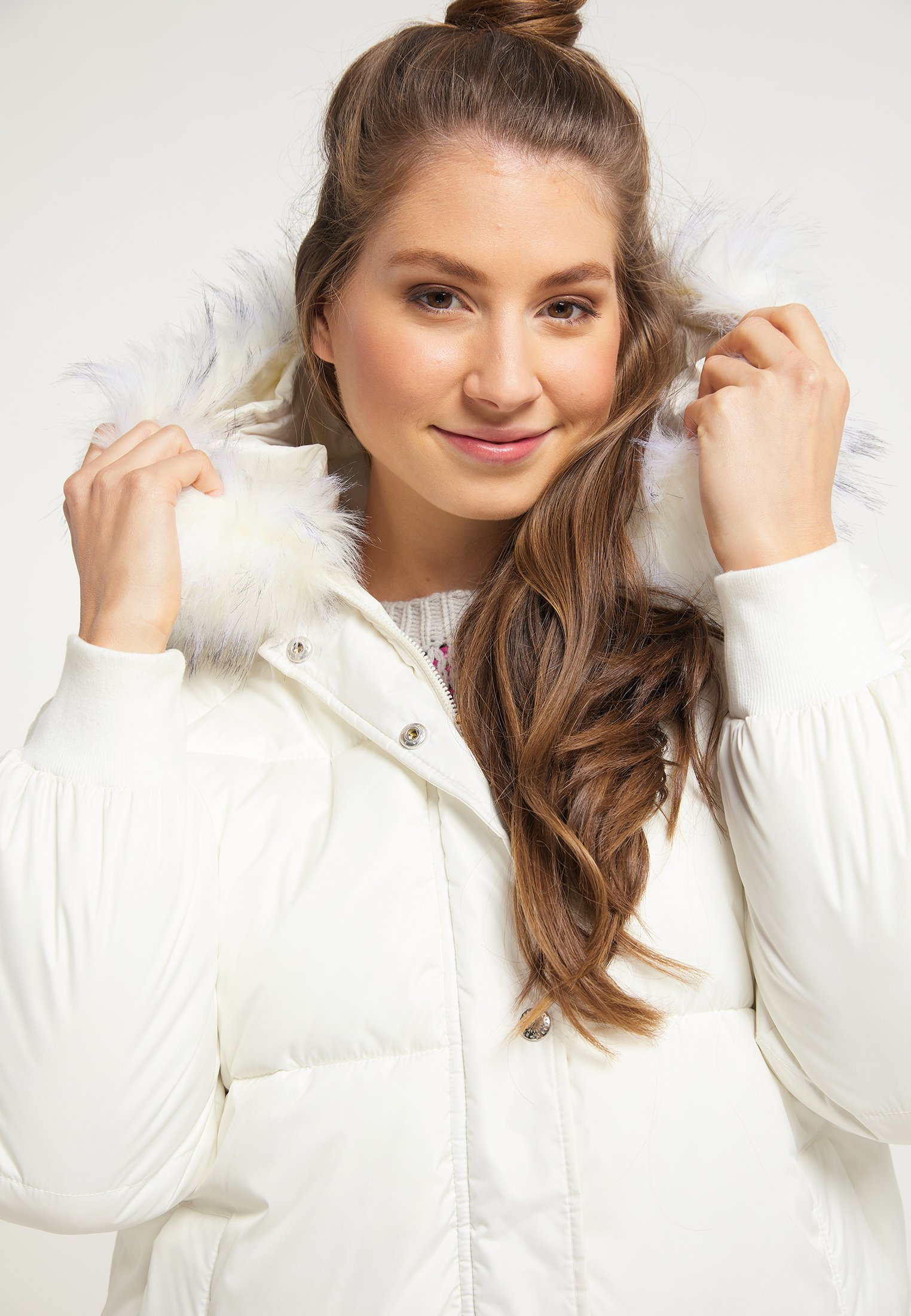 Donna Cappotto invernale