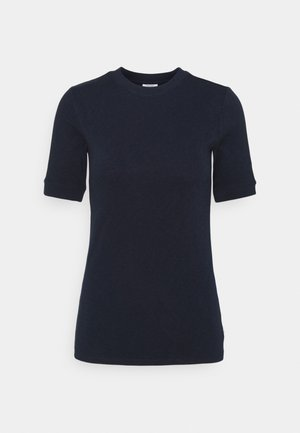 MODERN - Basic T-shirt - scandinavian blue