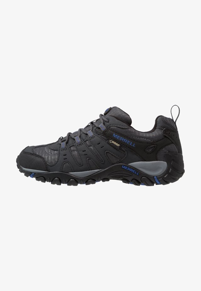 ACCENTOR SPORT GTX - Hiking shoes - monument/sodalite
