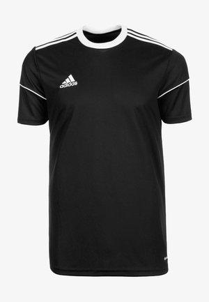 SQUADRA 17 FUSSBALLTRIKOT KINDER - Print T-shirt - black