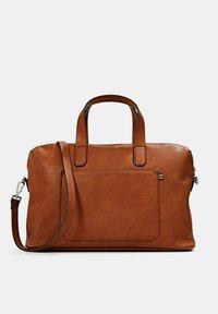 Esprit - Mallette - rust brown - 4