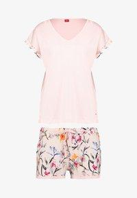 s.Oliver - Pyjama set - light pink - 4